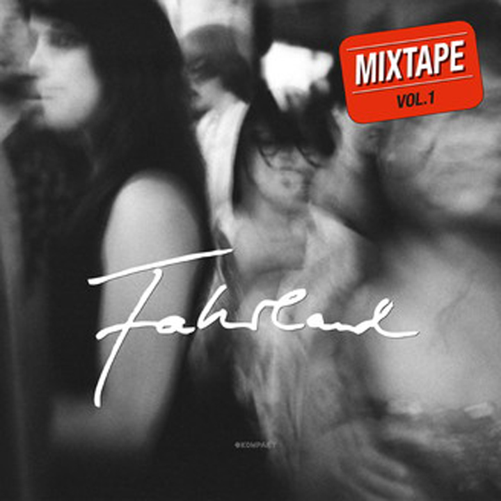 Monday Mixtape: Fahrland   Lodown Magazine