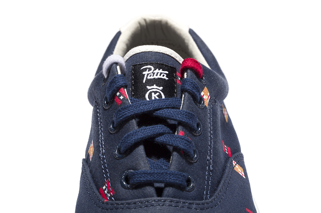 24 Kilates x Patta x Sperry Top Sider | Lodown Magazine