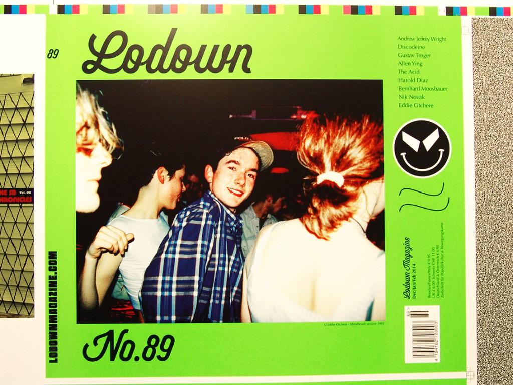 lodown 89 print