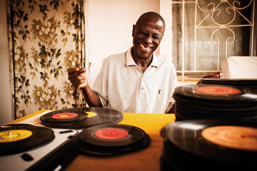Philip Osey Kojo