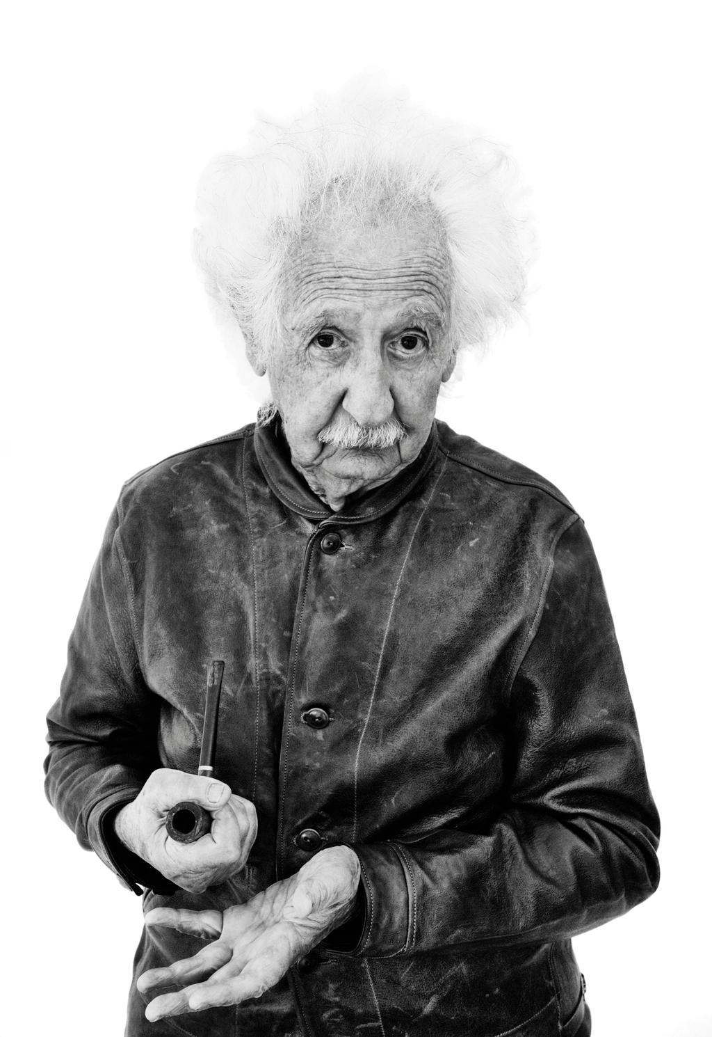 Albert Einstein Lodown Magazine