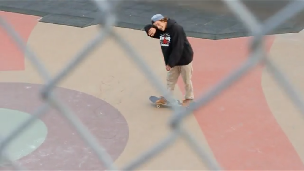 Chris Joslin | Lodown Magazine